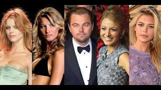 25 Girls That Leonardo DiCaprio Has Dated ( 1993 - 2017 )
