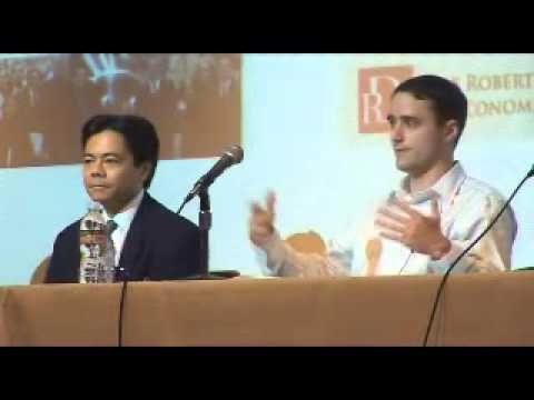 2nd Annual Claremont Finance Conference:  Alternative Investments