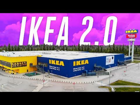 Ikea 2.0