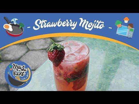 resep-strawberry-mojito