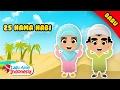 Mantap Lagu Anak Islami Nama Nabi Indonesia Nursery
