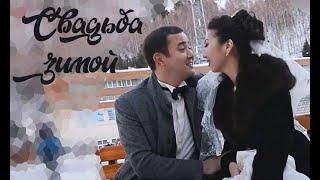 TVC свадебное видео прогулка