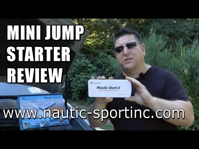 Nautic Start II Review