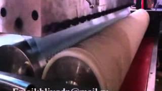 видео Идея производства кухонного измельчителя ПЭТ бутылок