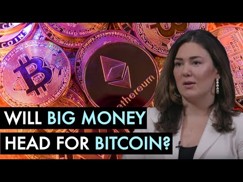 Is The Big Money Heading For Bitcoin? (w/ Meltem Demirors)