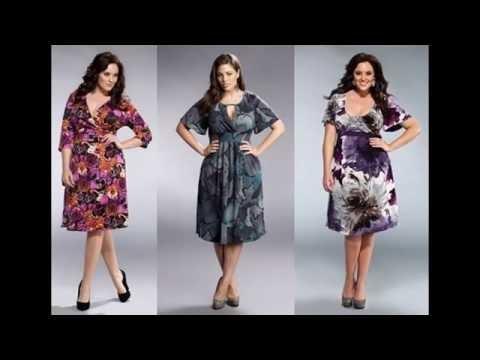 revisa 2cf55 8e884 Vestidos casuales de moda para señoras - YouTube