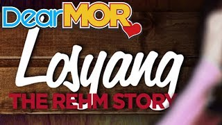 "Dear MOR: ""Losyang"" The Rehm Story 11-22-16"