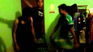 Lungi Dance....(Chennai Express)....(Sylhet,Bangladesh)