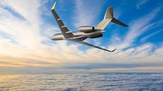Introducing the Global 5500 | Global 6500 aircraft thumbnail