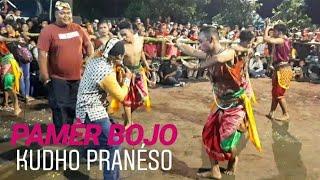 Single Terbaru -  Pamer Bojo Cendoldawet Jathilan Ndadi Kudho