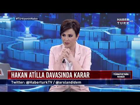 Türkiye'nin Nabzı - 16 Mayıs 2018 (Hakan Atilla Davasında Karar)