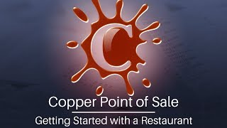 Copper Point Of Sale