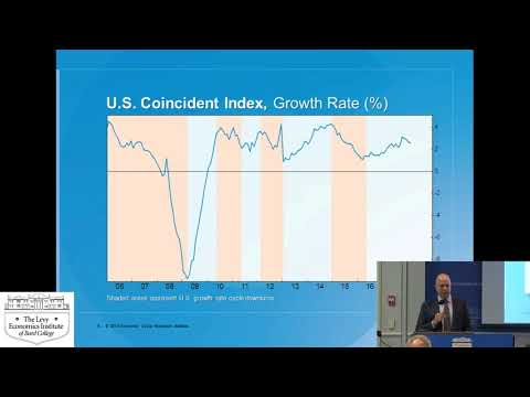 US Global And Economic Outlook, S1