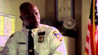 The Wire: Major Colvin