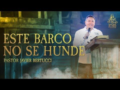 Javier Bertucci- Este barco no se hunde  - Congreso Nacional de Jóvenes
