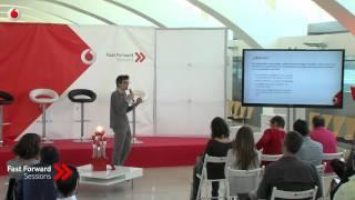 Vodafone Fast Forward Session Alicante 16h