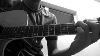 Đồng thoại - Quang Lương (Tong Hua - Guang Liang) - Guitar Solo