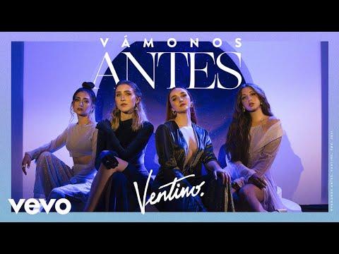 Download Ventino - Vámonos Antes (Video Oficial)