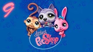 Littlest Pet Shop: The Game - 1080p60 HD Walkthrough Part 9 - Jungle World #2