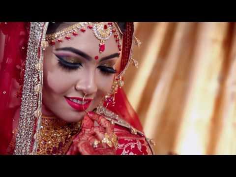 Wedding Reception of Arna(Part 1)