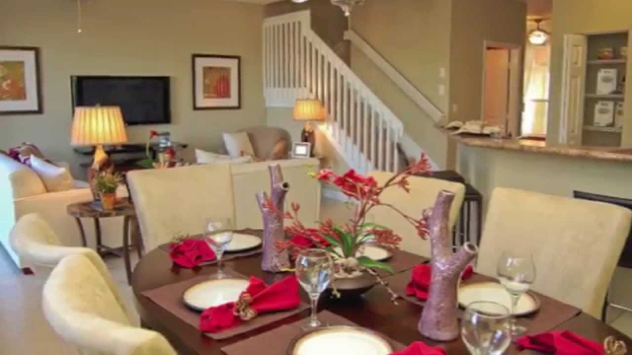 Coral Lakes Townhomes - YouTube