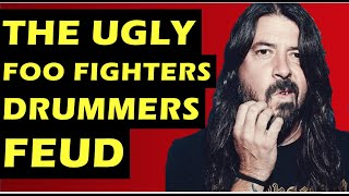 Foo Fighters  Why William Goldsmith Hated Dave Grohl