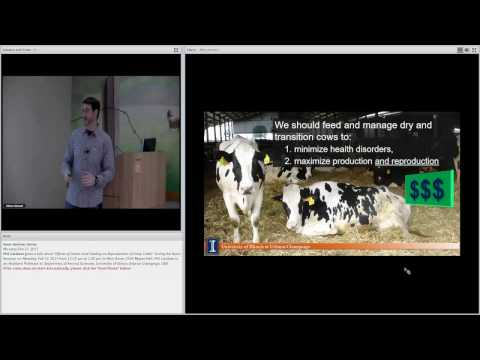 Effects of amino acid feeding on reproduction of dairy cattle