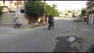 Rider sam