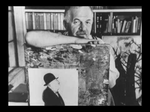 Art as Activism: The Compelling Paintings of Ben Shahn