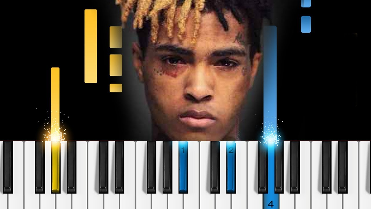 how to play jocelyn flores on piano easy