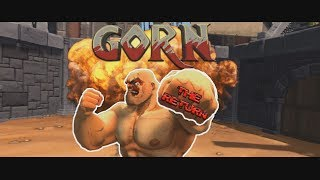 GORN - The Return