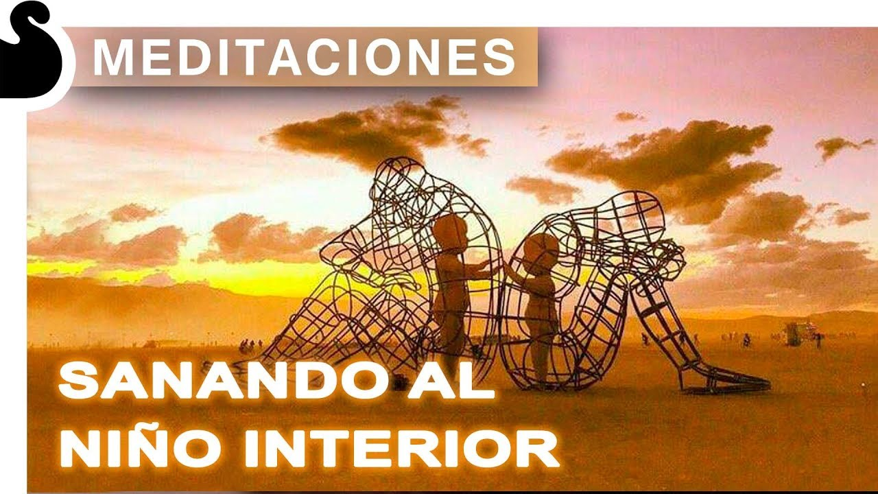 Sanando al ni o interior meditaci n guiada youtube for Meditacion nino interior