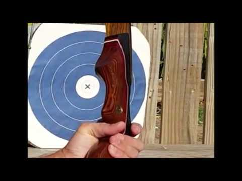 Great Plains Bow ~ Up Your Game For Hunting Season!