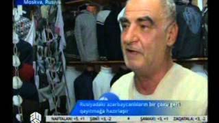 Rusiyadakı azərbaycanlılar geri qayıtmağa hazırlaşır