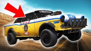 OFF-ROAD SUPER BUILD!! (Need for Speed: Payback)