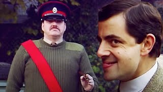 ATTENTION, Mr Bean! 🎖️| Mr Bean Full Episodes | Mr Bean Official