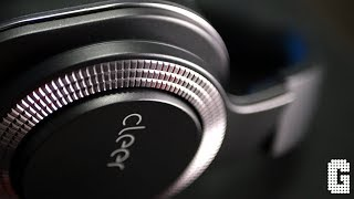INCREDIBLE! : Cleer Flow Active Noise Cancelling Headphones REVIEW