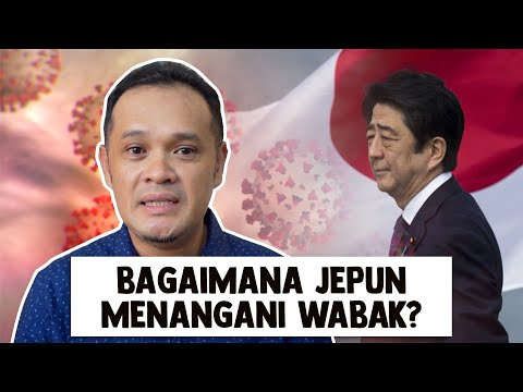 Bagaimana Jepun Menangani Wabak?
