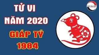 Tử Vi 2020 - Tuổi GIÁP TÝ 1984 Gặp Tài Lộc Vận Hạn Thời Điểm Phát Tài Trong Năm 2020