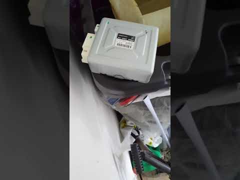 07 equinox no power steering code c056d symptom 39 had 2 replace power  steering module