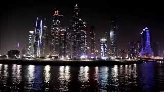 Dubai Marina-Luxury Yachts-Day & Night Dubai