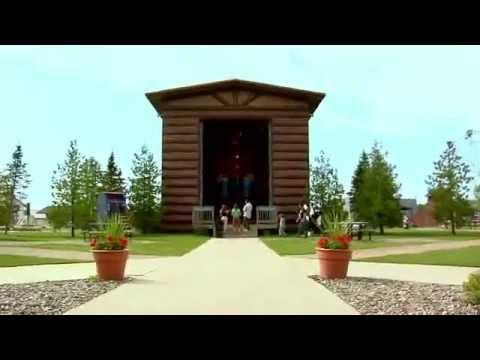 Welcome to Brainerd, Minnesota's Playground!