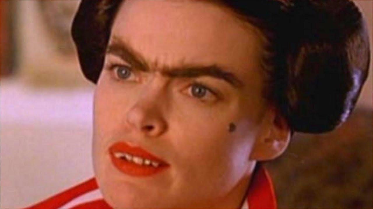 Image result for dodgeball face fran