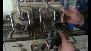 видео Алгоритм замены крана отопителя ВАЗ 2114