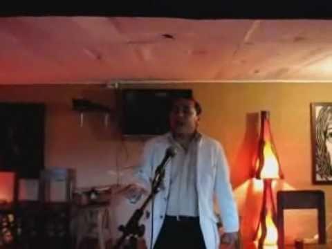 Pasillo Fuiste Mia cantado por Juan Carlos Gutiérrez