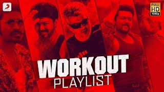 Download Lagu Workout Playlist Jukebox Tamil Motivational Songs Tamil Workout Mix Tamil Songs 2018 MP3