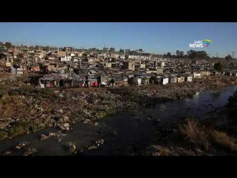 Humans without rights : State of housing in Alex township