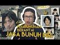 Takahiro Shiraishi Menjual Jasa Bunuh D1ri di Twitter - #Rizcreep