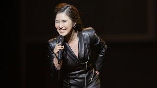 LK Em Gái Mưa + Ngốc (Live)  Hương Tràm   Liveshow Hộp Thư Số 1