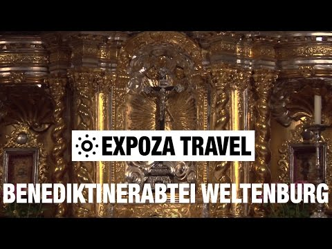 Benediktinerabtei Weltenburg (Germany) Vacation Travel Video Guide